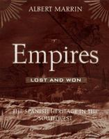 Empires Lost and Won
