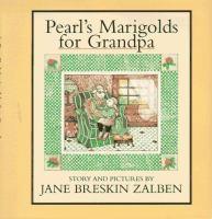 Pearl's Marigolds for Grandpa