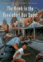 The Bomb in the Bessledorf Bus Depot