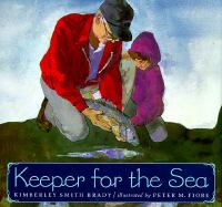 Keeper for the Sea