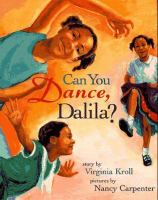Can You Dance, Dalila?