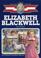 Elizabeth Blackwell, Girl Doctor
