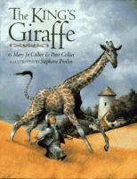 The King's Giraffe