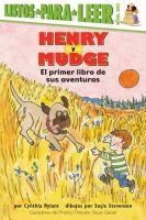 Henry y Mudge