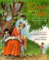 Climb Into My Lap