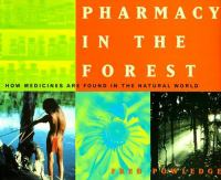 Pharmacy In The Forest
