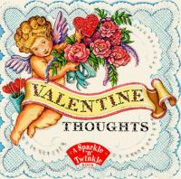 Valentine Thoughts