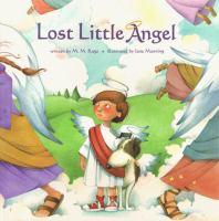 Lost Little Angel