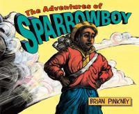 Adventures of Sparrowboy