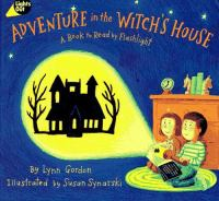 Adventure in the Witch's House
