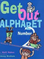 Get Out of the Alphabet, Number 2!