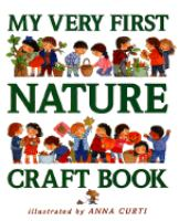 My Very First Nature Craft Book