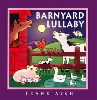 Barnyard Lullaby