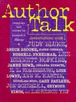 Author Talk