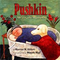 Pushkin Meets The Bundle