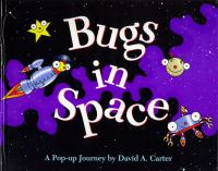 Bugs in Space