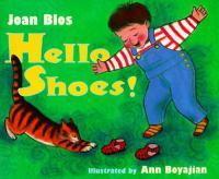 Hello, Shoes!