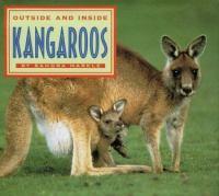Outside & Inside Kangaroos