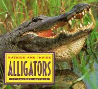 Outside and Inside Alligators