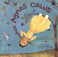 When Agnes Caws