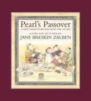 Pearl's Passover