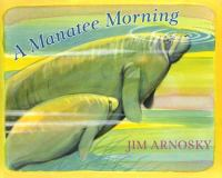 A Manatee Morning