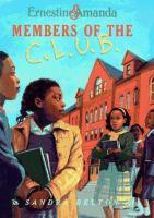 Ernestine & Amanda, Members of the C.L.U.B