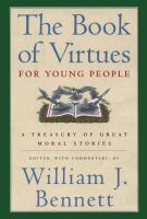 The Book Of Virtues For Young People