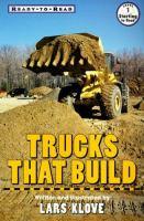 Trucks That Build