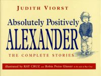 Absolutely Positively Alexander