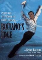 Boitano's Edge