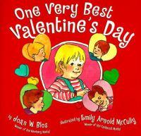 One Very Best Valentine's Day