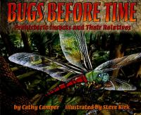 Bugs Before Time