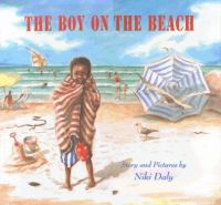 The Boy on the Beach