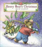 Henry Bear's Christmas