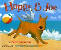 Hoppy and Joe