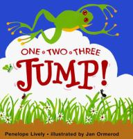 One, Two, Three Jump!