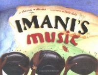 Imani's Music