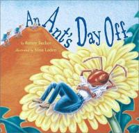 An Ant's Day Off