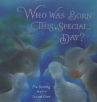 Who Was Born This Special Day?