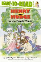 Henry and Mudge in the Family Trees