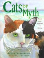 Cats of Myth