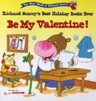 Be My Valentine!