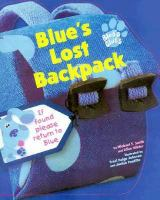 Blue's Lost Backpack