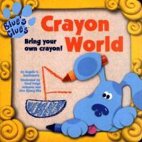 Crayon World