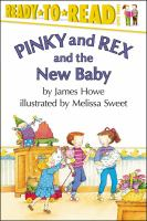 Pinky and Rex and the New Baby