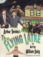 Arthur Yorinks's The Flying Latke