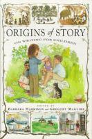 Origins of Story