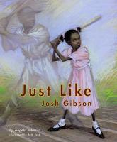 Just Like Josh Gibson