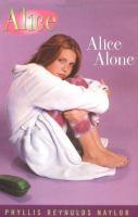 Alice Alone